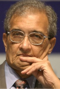 Amartya Sen 4