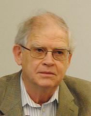 Duncan Foley (1942-)