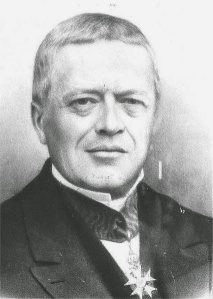 Antoine-Augustin Cournot (1801-1877)