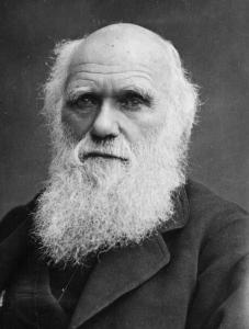 Charles Darwin (1809-1962)