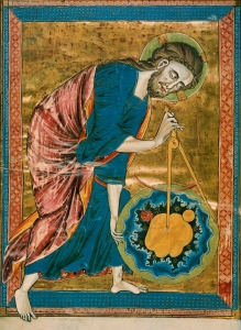 European science in the Middle Age