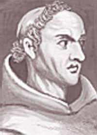 Jean Buridan (1292-1363)