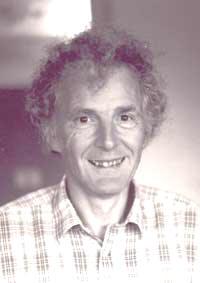 Barry Barnes (1943-)