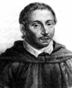 Cavalieri (1598-1647)
