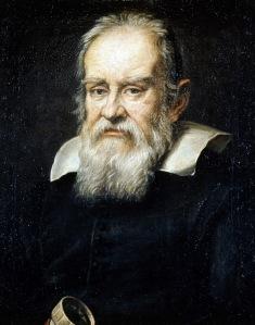 Galilée (1564-1642)