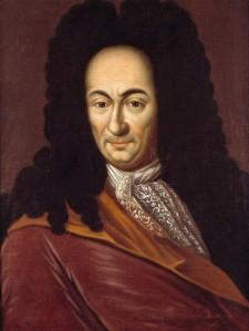 Leibniz (1646-1716)