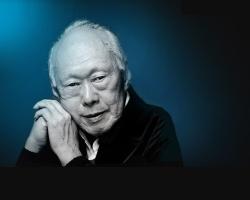 Lee Kuan Yew (1923-2015)