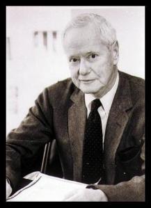 R. K. Merton (1910-2003)