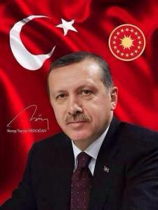 Recep Tayyip Erdogan (1954-)