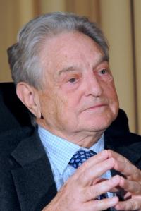 George Soros (1930-)