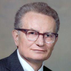 Paul A. Samuelson (1915-2009)