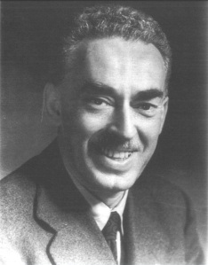 Piero Sraffa (1898-1983)