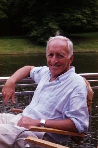 Alan Kirman (1939-)