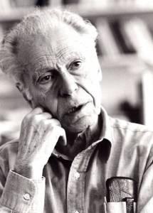 Albert Hirschman (1915-2012)