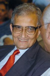 Amartya Sen (1933-)