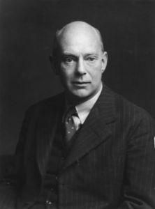 Dennis Robertson (1890-1963)
