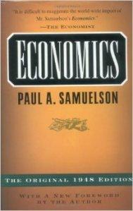 Economics - Samuelson