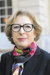 Geneviève Fioraso (1954-)