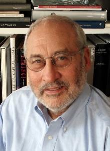 Joseph Stiglitz (1943-)