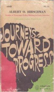 Journeys Toward Progress