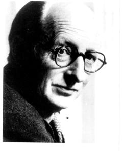 Maurice Dobb (1900-1976)