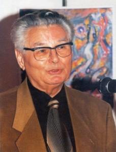 Ota Sik (1919-2004)