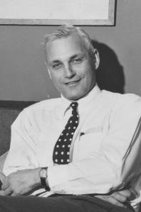 Paul Sweezy (1910-2004)