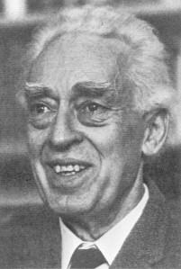 Pierro Sraffa (1898-1983)