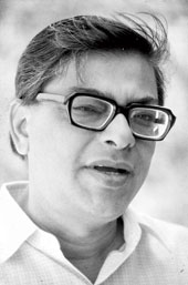 Sukhamoy Chakravarty (1934-1990)