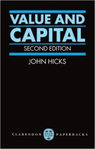 Value and Capital