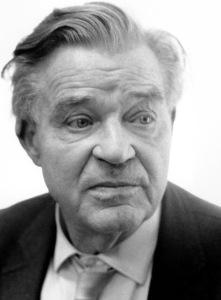 Gunnar Myrdal (1898 - 1987)