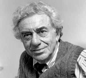 Hyman Minsky (1919-1996)