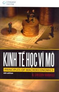 Kinh te hoc vi mo - Mankiw