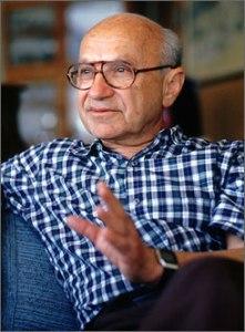 Milton Friedman (1912-2006)