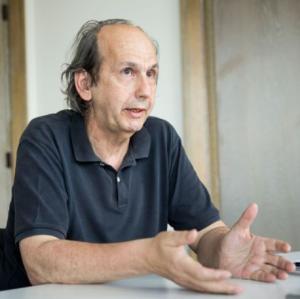 André Orléan (1950-)