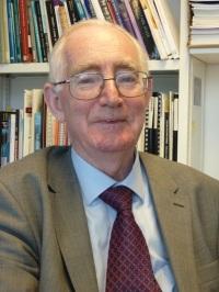 Anthony Atkinson (1944-)
