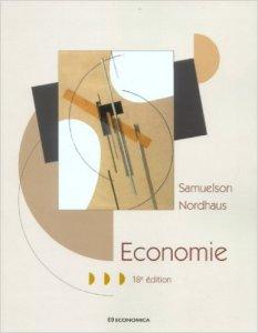 Economie, 16e édition