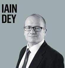 Iain Dey