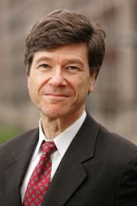 Jeffrey Sachs (1954-)