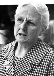 Joan Robinson (1903-1983)