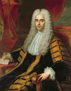 John Methuen (1650-1706)