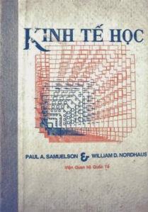 Kinh te hoc Samuelson - Nordhaus