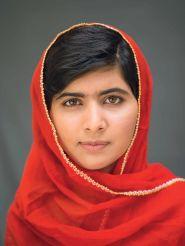 Malala Yousafzai (1997-)