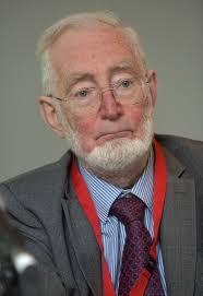 Sir Anthony Atkinson (1944-)