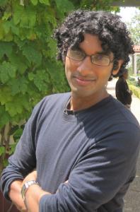 Suresh Naidu