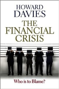 The Financial Crisis - Who Is to Blame