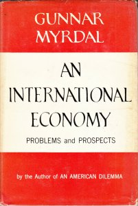An International Economy