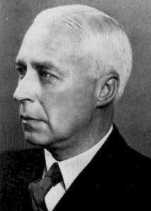 Erik Lindahl (1891-1960)