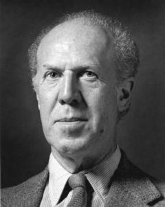 Gérard Debreu (1921-2004)