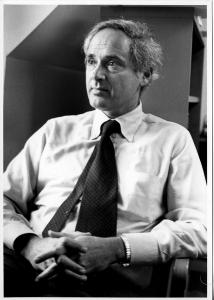 Herbert Scarf (1930-2015)